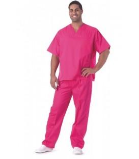 Vestuario de sanidad
