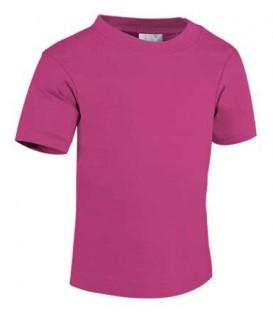 Camisetas de guarderia