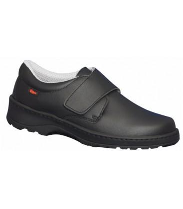Zapato cierre velcro