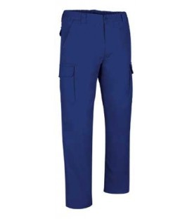 Pantalon Tejido sarga 270 grs/m2