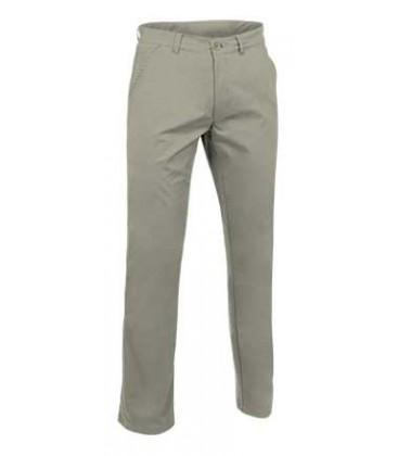 Pantalon Tejido loneta