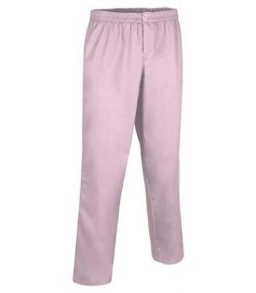 Pantalon Cierre con cremallera y botón