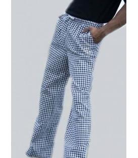 Pantalón con dos bolsos franceses