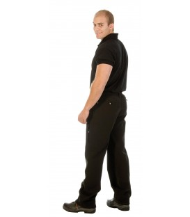PANTALON TEJIDO WORK SHELL