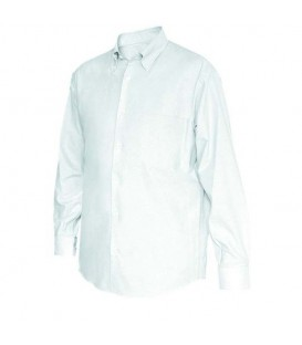 CAMISA OXFORD CABALLERO M/LARGA