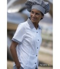 Cofias y bandanas de cocinero