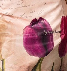 ESTAMPADO TULIPANES